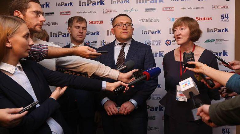 Фото: Правительство Новосибирской области