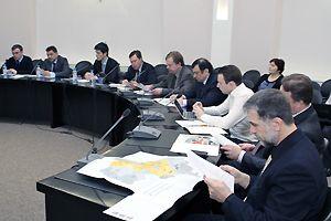 Проблемы развития индустриальных парков в России 2013