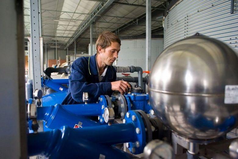 Промышленность Кубани. Пять лет, которые изменили отрасль