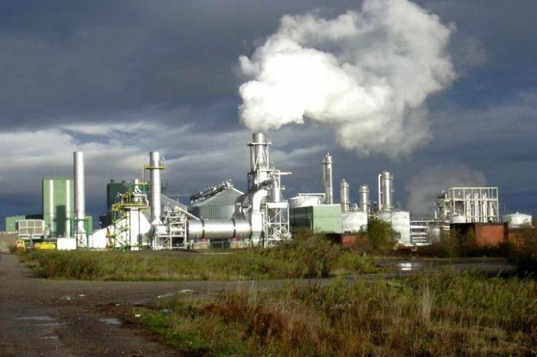 Список промышленных кластеров России