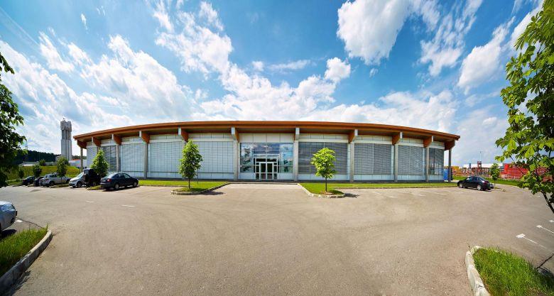 Создание индустриальных парков в России