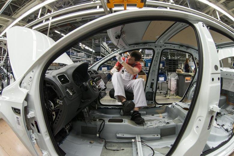 В Центральной России насыщают промышленные кластеры