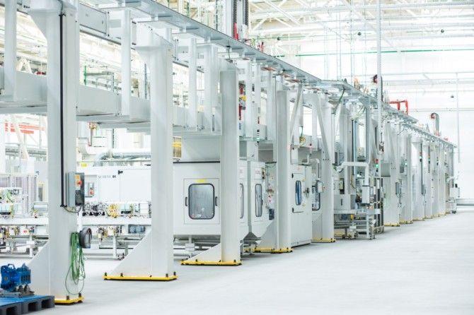 Форд Соллерс запустит новый завод в ОЭЗ Алабуга