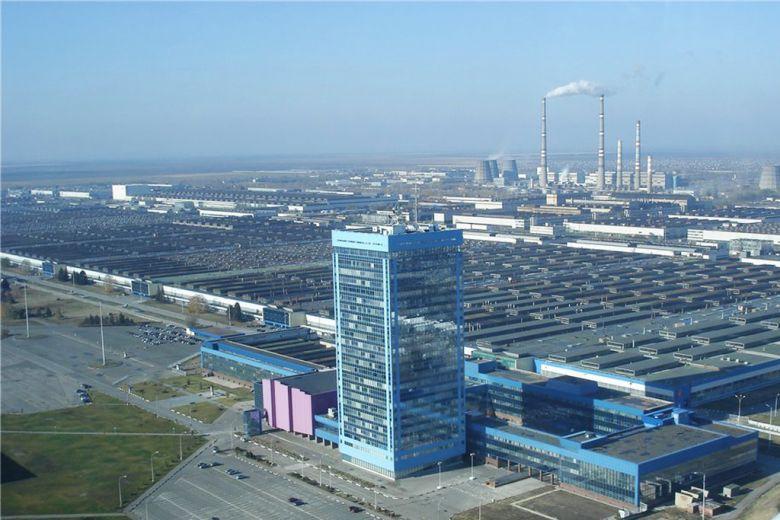 Индустриальный парк АВТОВАЗа в Тольятти создает условия для развития новых производств