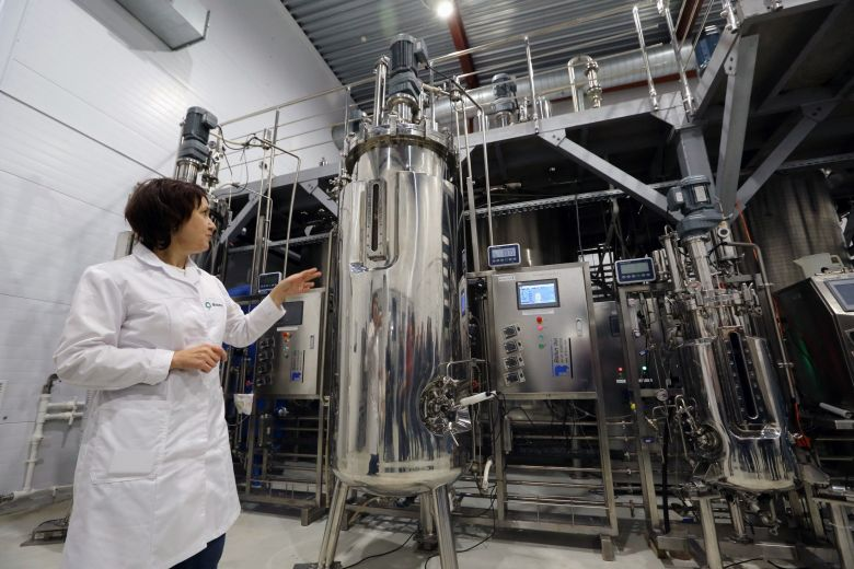 Индустриальный парк Беларуси и Татарстана создадут в Елабуге