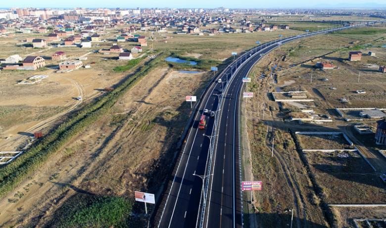 Власти Дагестана привлекли четырех резидентов в промпарк на территории оборонного завода