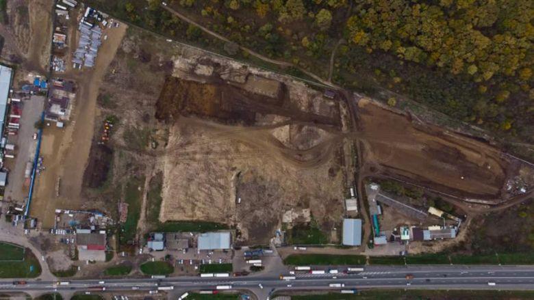 Индустриальный парк Достояние внесли в реестр Минпромторга России