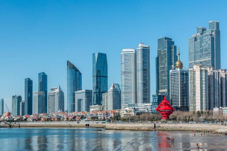 Индустриальный парк из КНР предложил Новосибирску помощь в борьбе с COVID-19