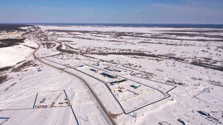 Индустриальный парк Кангалассы переименовали в ТОР Якутия