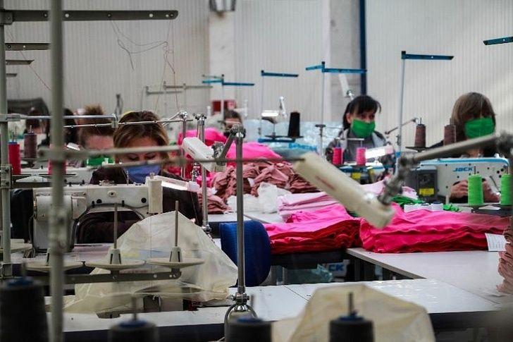 Индустриальный парк Мастер запустил в Ставрополе производство одежды масс-маркет