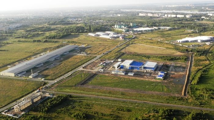 Резиденты индустриальных парков Ярославской области получат налоговые льготы