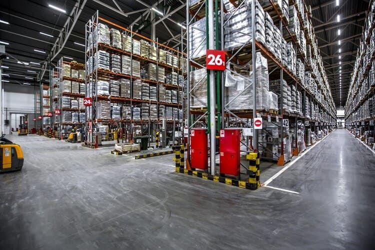 Индустриальный парк Ориентир Север-4 уйдет с молотка. Целиком
