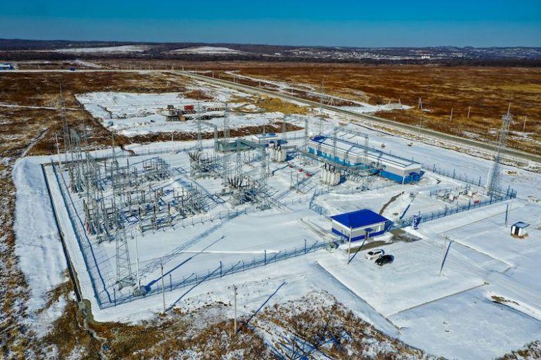 Индустриальный парк Приморье получил электроснабжение по сниженному тарифу