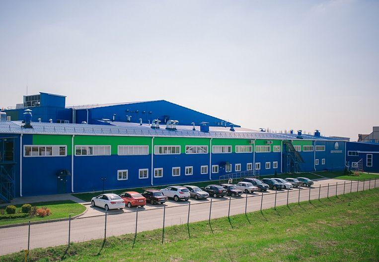Индустриальный парк Приморье предлагает площади под ключ для любого вида бизнеса