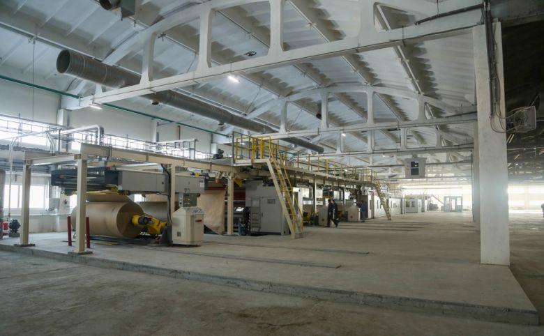 В Пензенской области создадут два промышленных парка
