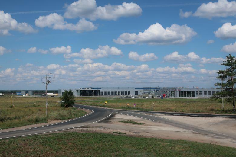 Инвестор планирует строительство нового сервисного центра под Тольятти