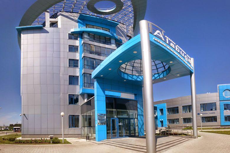 Индустриальный парк в Омской области построят в сотрудничестве с Алабугой