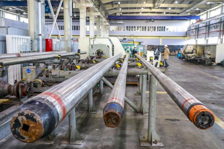 Индустриальный парк Югра в сентябре запустит вторую очередь
