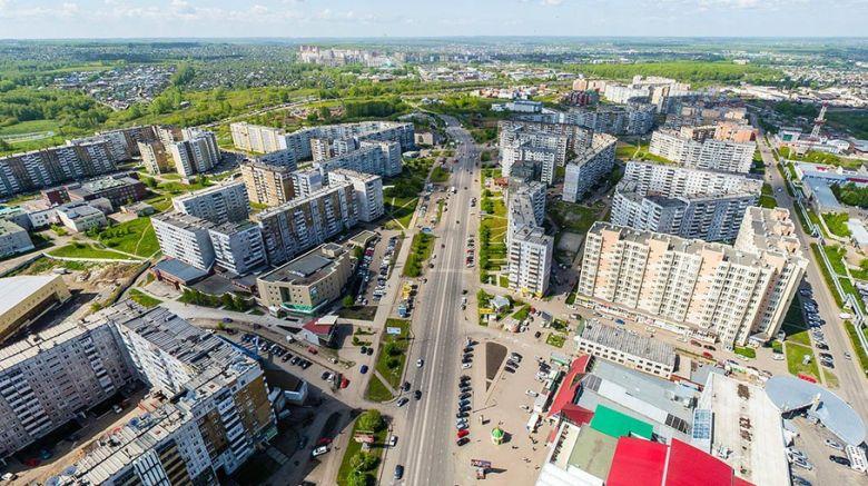 Инвестиционная привлекательность города Кемерово