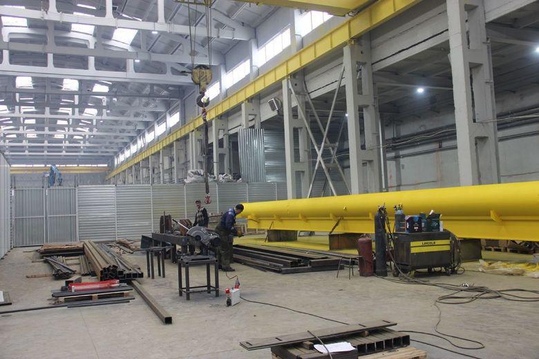 Какие производства откроются в копейском индустриальном парке