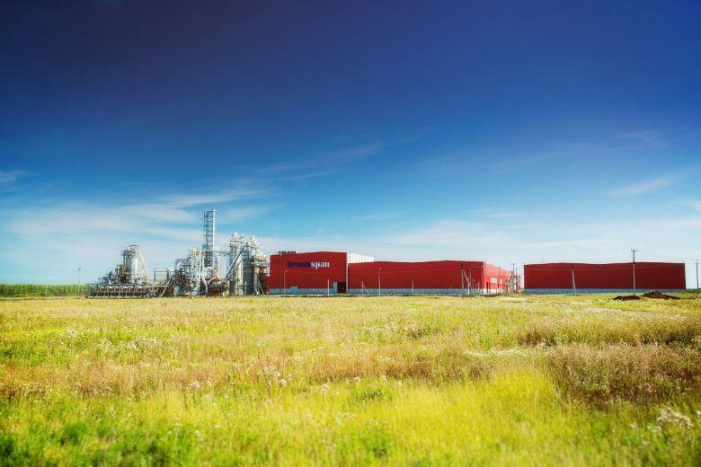 Комплекс в индустриальном парке Уфимский возведут за 264 млн рублей
