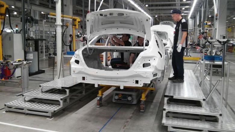 КРМО планирует привлечь 5 инвесторов в индустриальный парк Есипово
