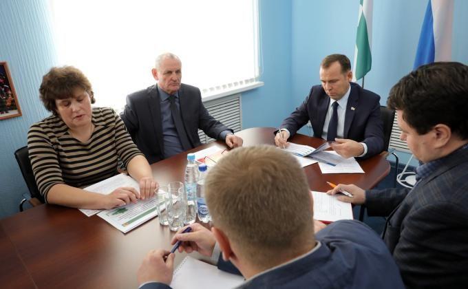 Курганская и Челябинская области теряют ТОСЭРы