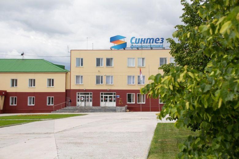 Мантуров предложил создать на базе курганского завода Синтез индустриальный парк