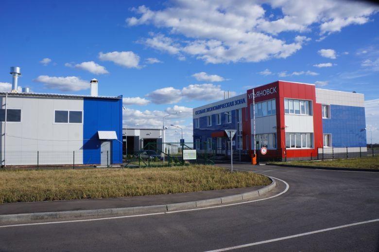 Минпромторг РФ аккредитовал индустриальный парк в ПОЭЗ Ульяновск