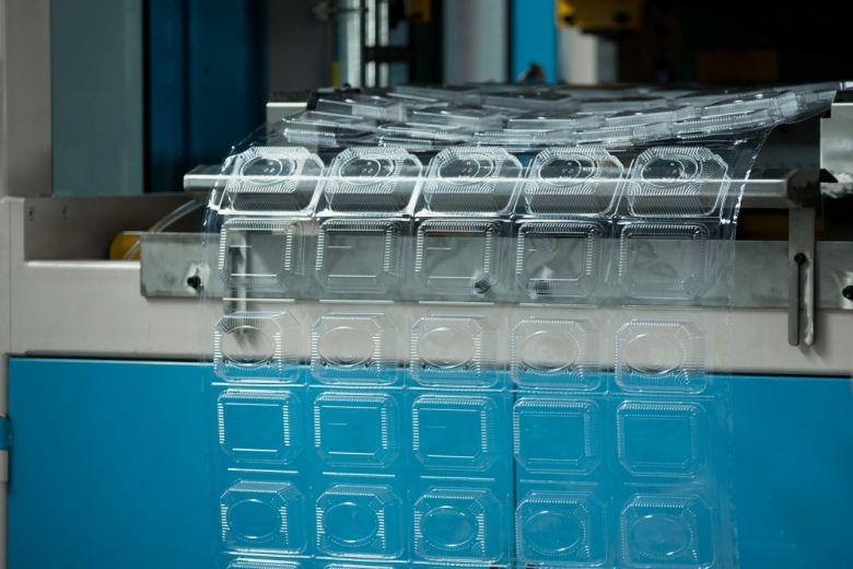 Мир упаковки запустил в ТОР Хабаровск производство одноразовой пластиковой упаковки