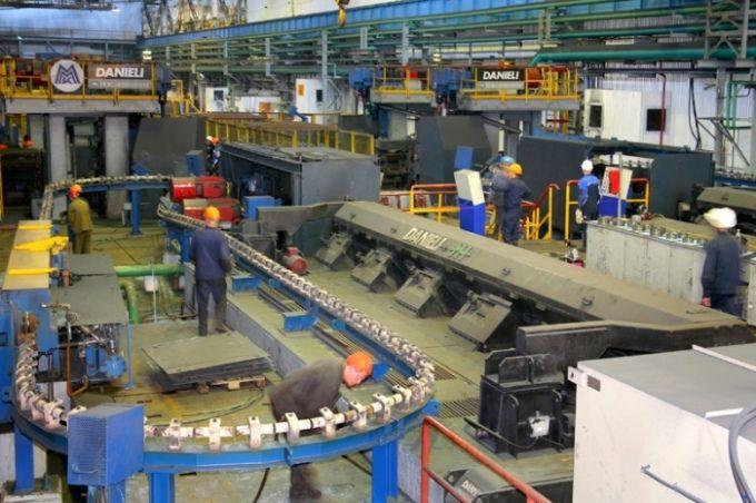 ММК-Индустриальный парк расширяет сервис для резидентов