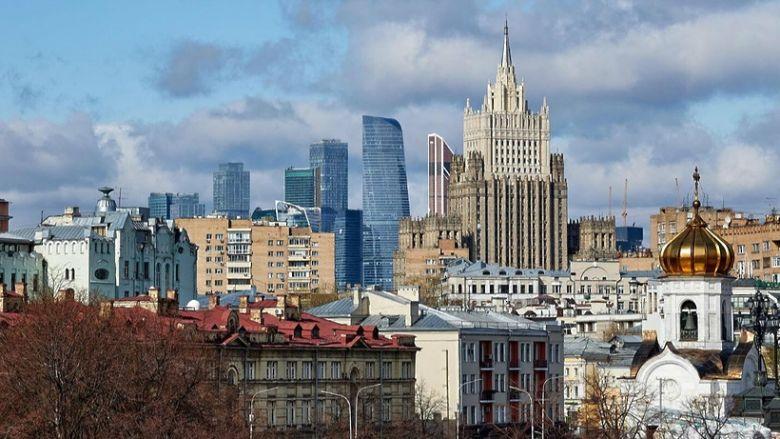 Москва опередила Париж и Берлин в списке 30 лучших столиц по качеству воздуха