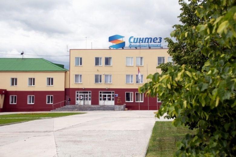 На базе курганского завода Синтез создадут индустриальный парк