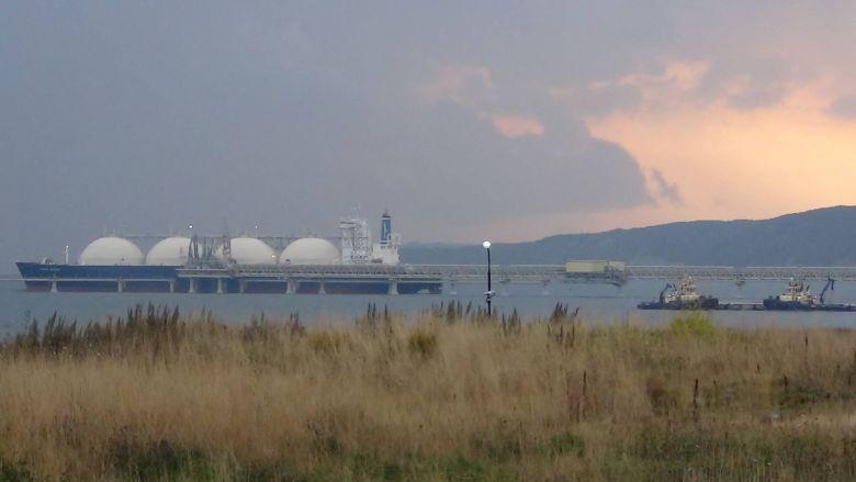 На Сахалине построят нефтегазовый индустриальный парк