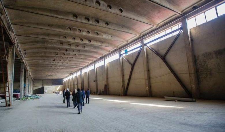 На Сахалине появятся еще два индустриальных парка