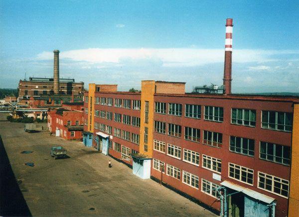 На территории Сердобского машзавода будет создан индустриальный парк