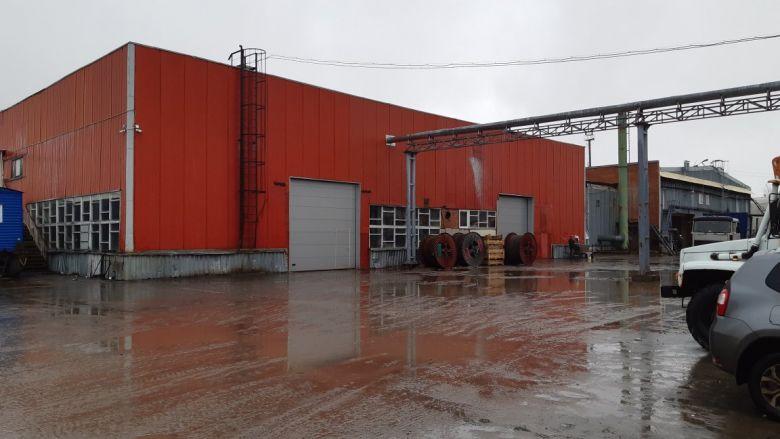 Нефтеюганский индустриальный парк вошел в реестр Минпромторга РФ
