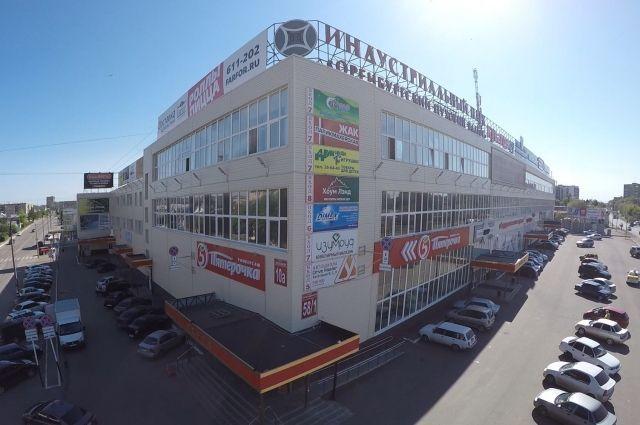 Некогда многообещающий Индустриальный парк в Оренбурге превратился в ТЦ