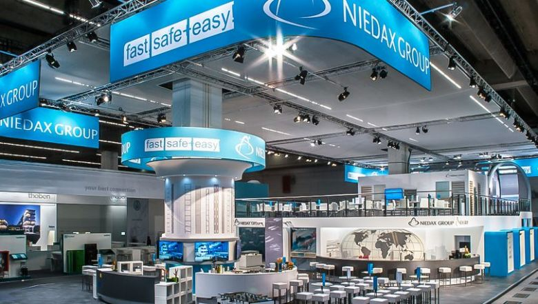 Niedax инвестирует в производство кабеленесущих систем 600 млн рублей