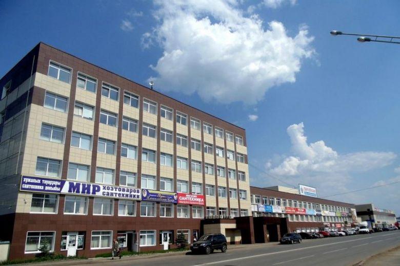 О развитии индустриального парка ПромЦентр