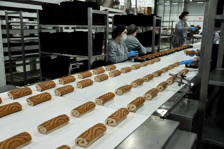 Около 1000 новых рабочих мест появилось благодаря индустриальному парку Краснодар