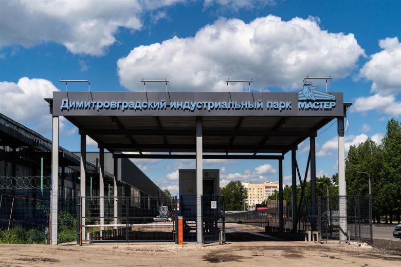 Около 7 млрд рублей вложили в развитие индустриального парка Мастер