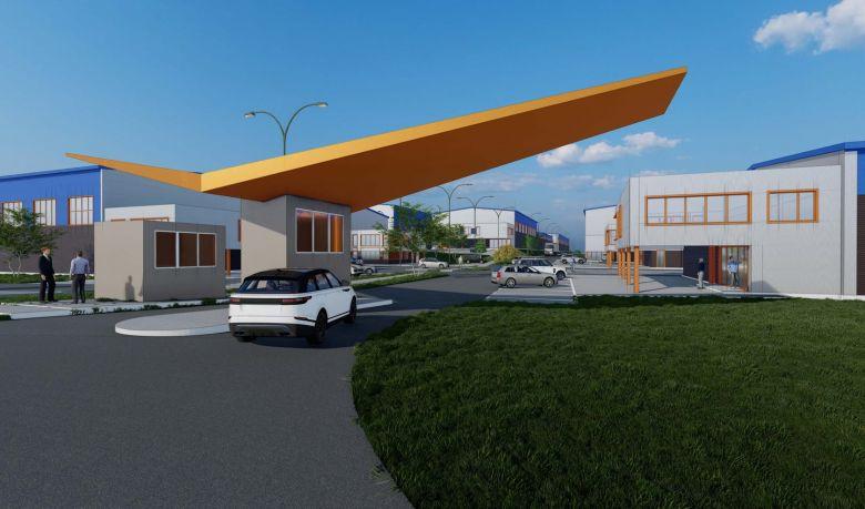 Пермский индустриальный парк Промтехпарк привлек более 300 млн рублей инвестиций