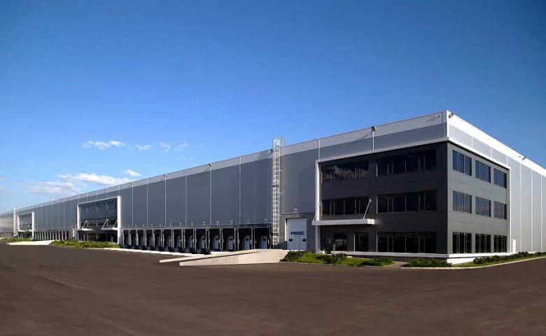 PNK Group достроит индустриальный парк на пересечении МКАД и М4 Дон в 2021 году