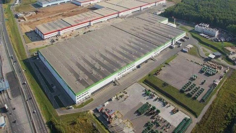 Подмосковный индустриальный парк Южные врата расширил состав резидентов