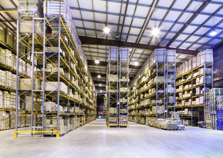 Производственно‑складской комплекс Industrial City появится в Солнечногорске