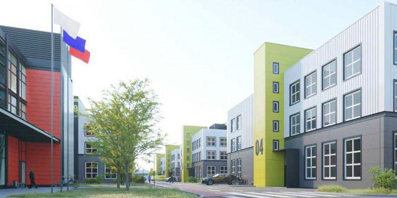 Промплощадка Руднево получила статус индустриального парка