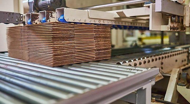 Pulp Mill Holding вложила в новое оборудование для воронежской площадки 6,7 млн. евро