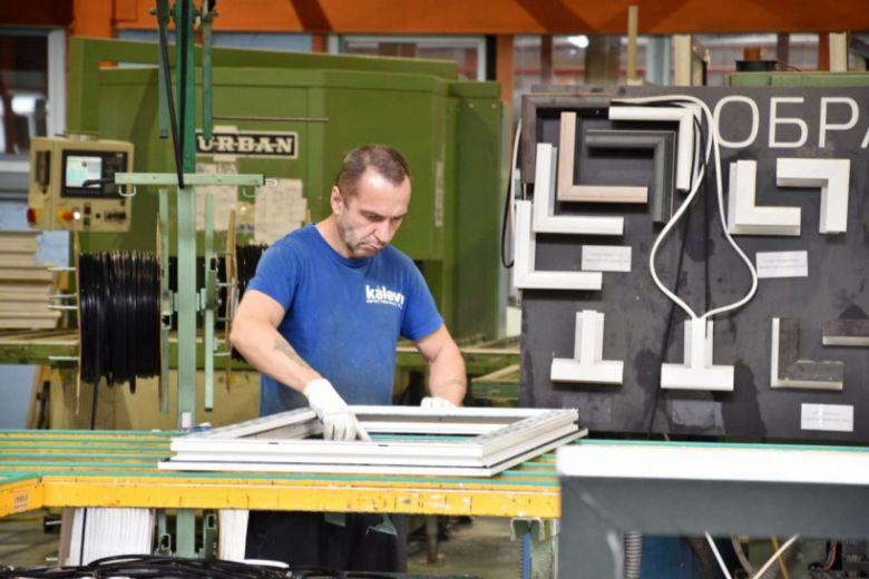 Резиденты индустриального парка М-8 создают новые рабочие места