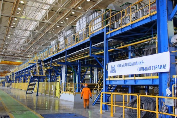 Резиденты промпарка ММК в 2020г увеличат объем производства в 1,4 раза - до 2,1 млрд руб